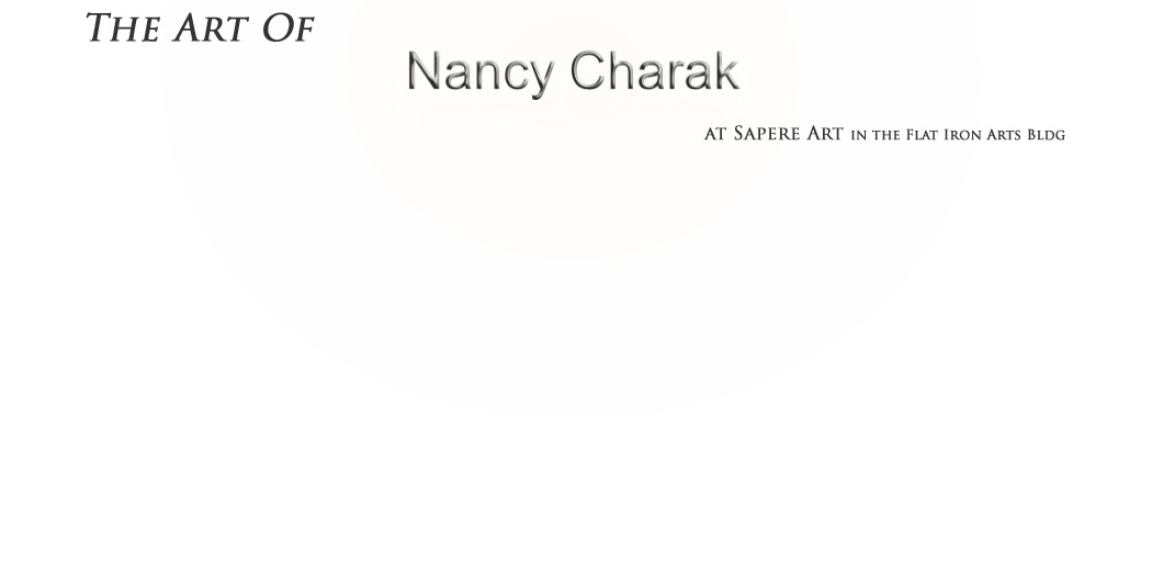 Nancy Charak
